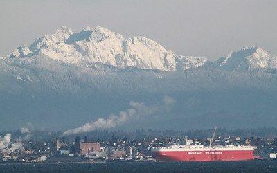 Port of Everett Acquires Mill Property in Everett