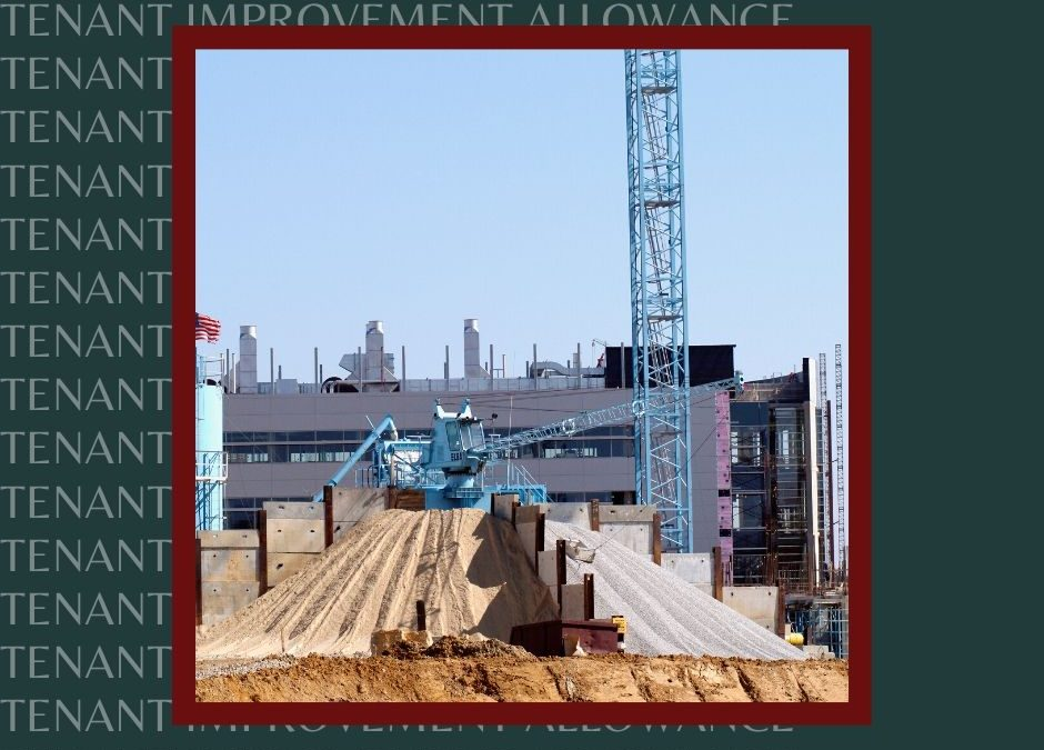 What is a Tenant Improvement Allowance?