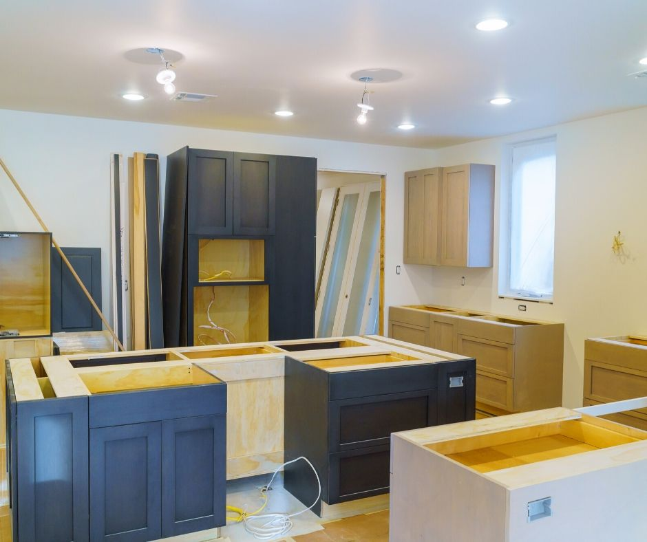How High-End Should We Go When Remodeling a Home to Sell?