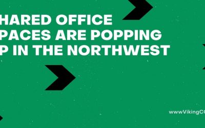 Shared Office Spaces are Popping Up in the Northwest