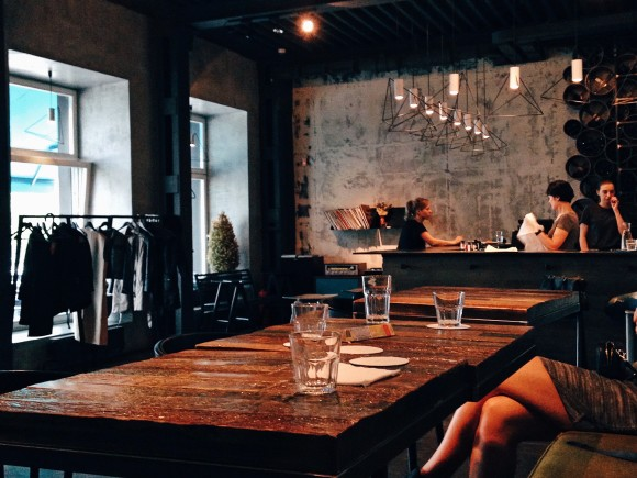 5 Points of a Successful Restaurant Remodel
